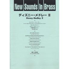 New Sounds in Brass: Disney Music Medley 2