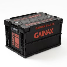 Gainax Foldable Container