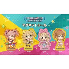The Idolm@ster Cinderella Girls Magnet Collection Vol. 2