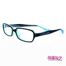 Hatsune Miku V4X x Washin Palette Computer Glasses