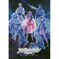 IDOLiSH 7 Official Fan Book 3