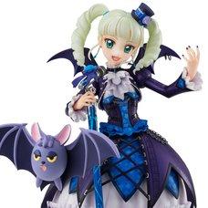 Lucrea Aikatsu! Yurika Todo: Goth Magic Ver.
