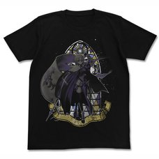 Fate/Grand Order Jeanne d'Arc Black T-Shirt