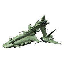 Gundam: The Origin C.F.SP. Musai Walkure Figure