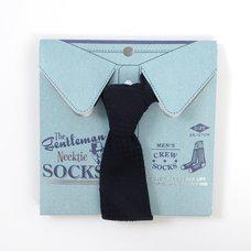 Necktie Socks