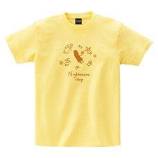 Resident Evil Village Angie & Donna Developer's Design T-Shirt