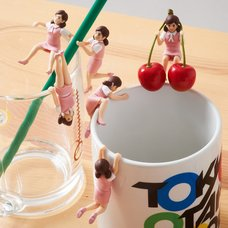 Fuchico on the Cup Series 2 (Pink)