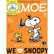 Moe October 2020