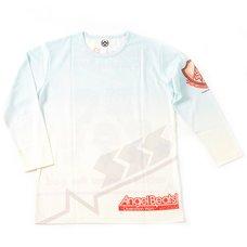 Angel Beats! Long Thermal T-Shirt