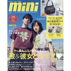 Mini May 2021