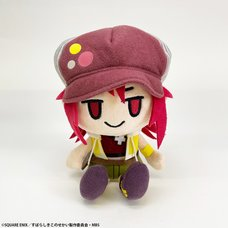 The World Ends with You the Animation Shiki Plush
