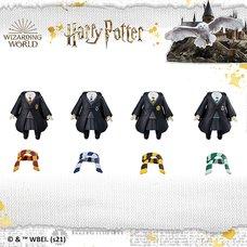 Nendoroid More: Dress Up Harry Potter Hogwarts Uniform - Skirt Style Box Set