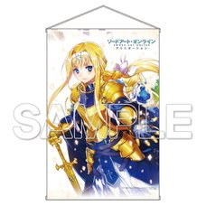 Sword Art Online: Alicization Alice Ver. HD Tapestry