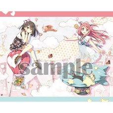 "Kantoku ""Baloon Festa"" B2 Tapestry"