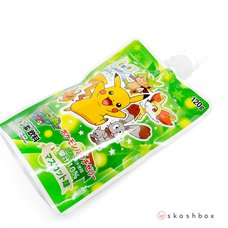 Pokémon Muscat Jelly