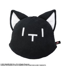 NEO: The World Ends with You Mr. Mew Cushion