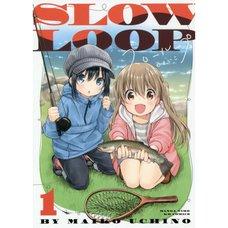 Slow Loop Vol. 1