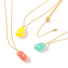 gargle Jelly Bean Necklaces