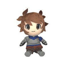Granblue Fantasy Extra Fes 2019 Male Protagonist Plushie w/ Changeable Costume