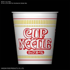 Best Hit Chronicle 1/1 Scale Cup Noodle