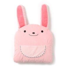 Idolm@ster Cinderella Girls Anzu's Rabbit Plush Cushion