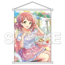 Love Live! Nijigasaki High School Idol Club Imaginary World Journey Ayumu Uehara Vietnam Trip B2-Size Tapestry