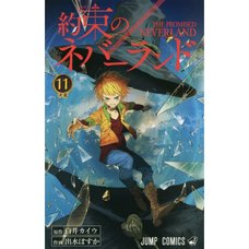 The Promised Neverland Vol. 11