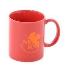 EVA STORE Official NERV Mug Collection Ver. 2