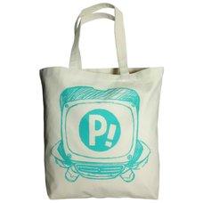 FLCL Canti Large Natural Tote Bag