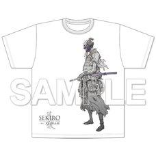 Sekiro Side Story: Hanbei the Undying Hanbei T-Shirt