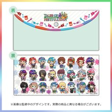 Tales of Festival 2019 Official Ticket Case