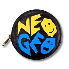 NEOGEO Logo Coin Case