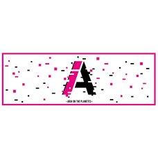 Aria on the Planetes 2021 Logo Sports Towel