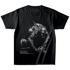 Sekiro: Shadows Die Twice Guardian Ape T-Shirt