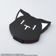 NEO: The World Ends with You Mr. Mew Pocket Mirror
