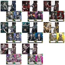 Danganronpa V3: Killing Harmony Clear File Sets Ver. 2