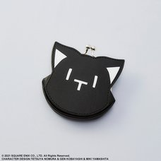 NEO: The World Ends with You Mr. Mew Japanese-style Coin Purse