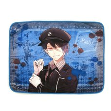 Diabolik Lovers Reiji Blanket
