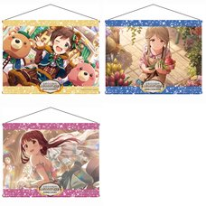 The Idolm@ster Million Live! B2-Size Tapestry
