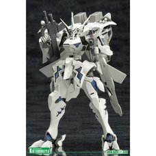 Muv-Luv Alternative Takemikazuchi Type-00A Plastic Model Kit