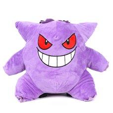 Pokémon Gengar Plush Backpack