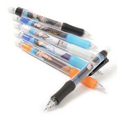 Touken Ranbu -ONLINE- Uchiban Mechanical Pencils Vol. 7
