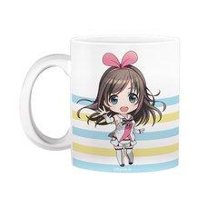 Nendoroid Plus: Kizuna AI Mug