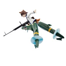 Armor Girls Project: Strike Witches - Yoshika Miyafuji (Shinden Ver.)