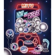 Miyu Irino Music Clip Blu-ray