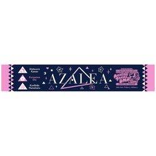 Love Live! Sunshine!! Unit Live Adventure 2020 AZALEA First Love Live! ~Amazing Travel DNA~ Try Again Muffler Towel