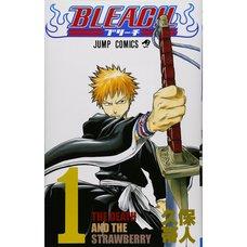 Bleach Vol. 1