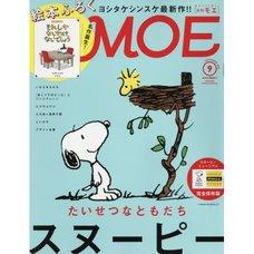 Moe September 2018