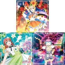 Saikou Heart  / La Bella Patria / Tsunagaru Connect   Love Live! Nijigasaki High School Idol Club Insert Song CD Vol. 2