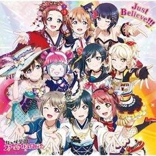 Just Believe!!! | Love Live! School Idol Festival All Stars Nijigasaki High School Idol Club 3rd Album